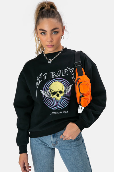 MY BABY Sweatshirt