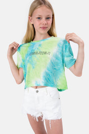 ABSOLUTELY Tie-Dye Tee