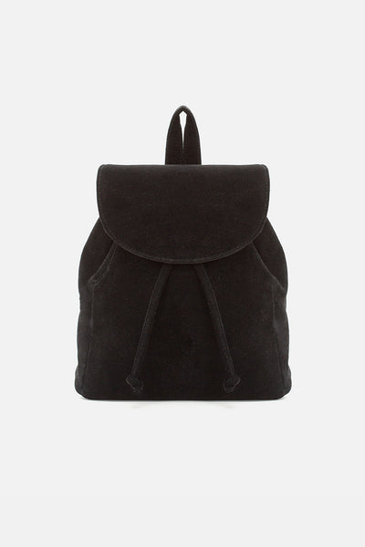 Tito Velvet Backpack