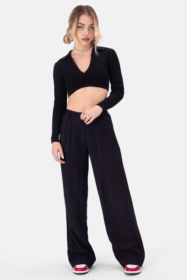 Layne Wide Pants