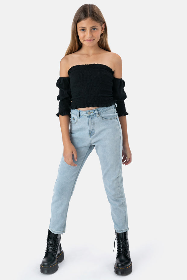 Lorna Off Shoulders Top