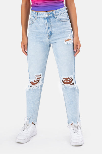 Laurence Jeans | MOM