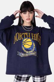 NORTH HIGH Sweatshirt