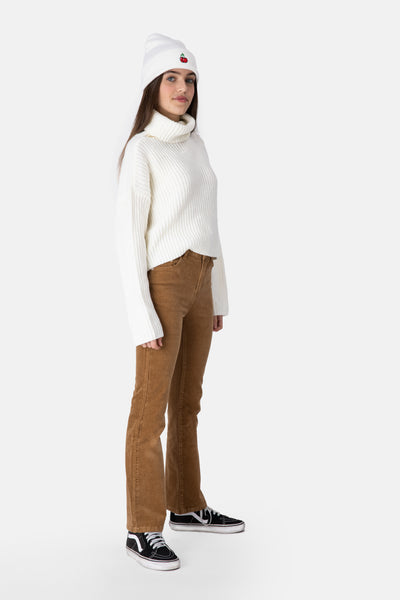 Penelope Flared Corduroy Pants