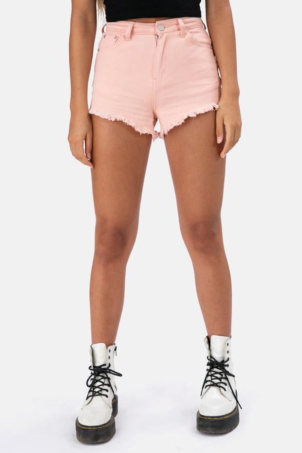 Sierra Denim Shorts