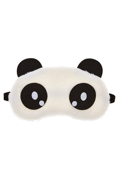 Panda Eyes Eye Mask