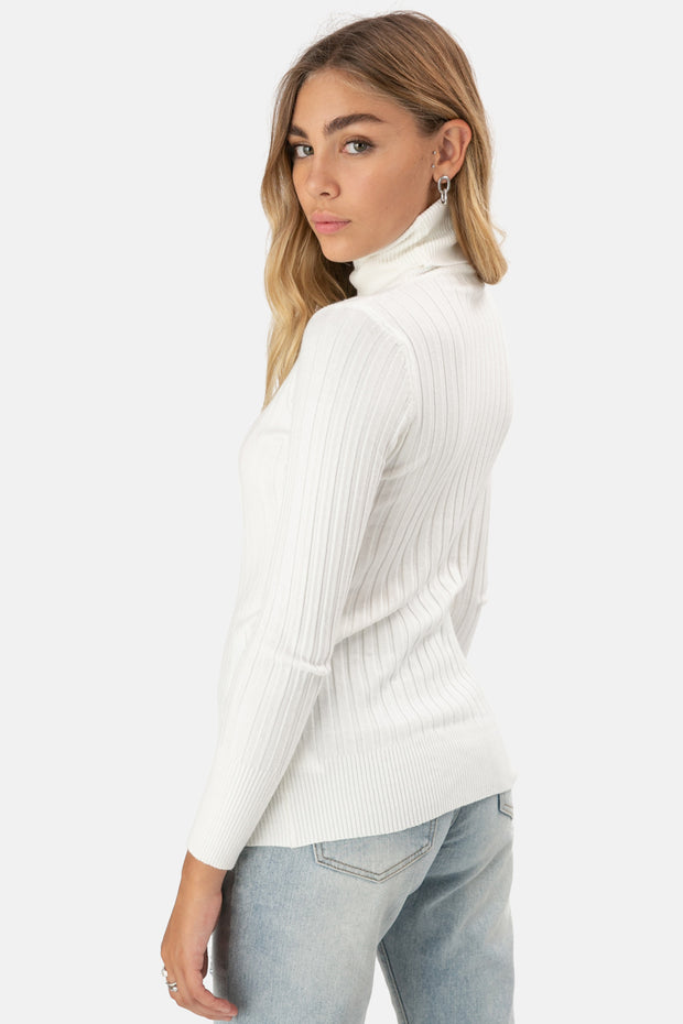 Stevie Turtleneck Knit