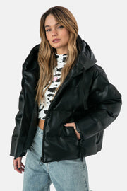 Gordon Puffer Jacket