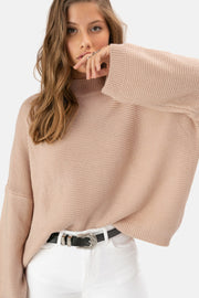 Charles Oversize Sweater (2003346817088)