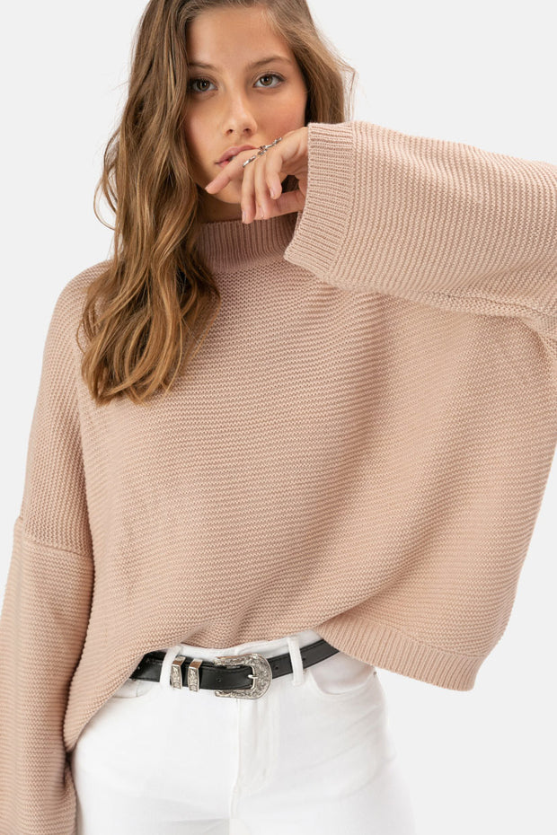 Charles Oversize Sweater