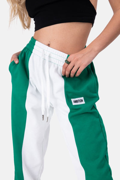 AMBITION Color-Block Sweatpants