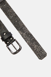 Spencer Studded Belt