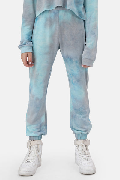 Carry Tie-Dye Sweatpants