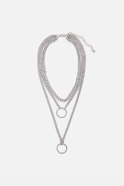 Braxton Necklace