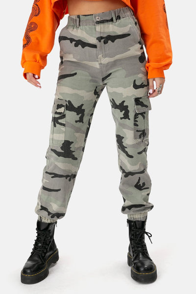Hartley Cargo Pants