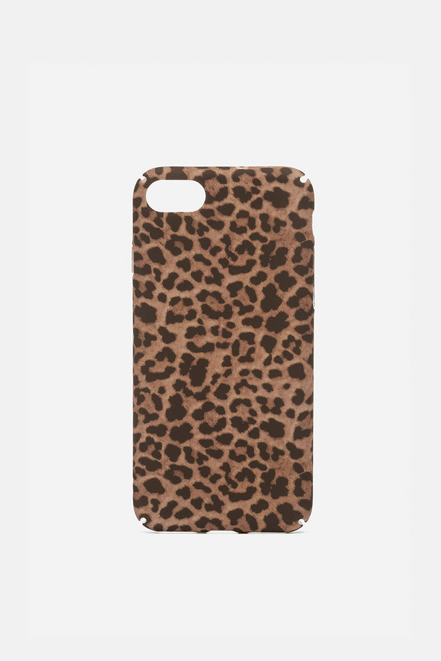 Tiger Love Iphone Case