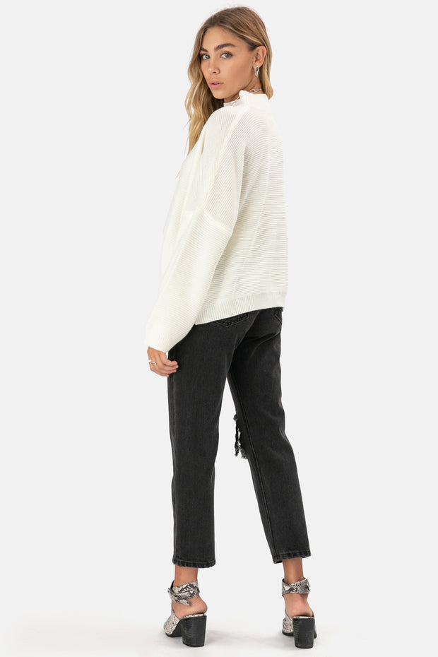 Charles Oversize Sweater (2003346686016)