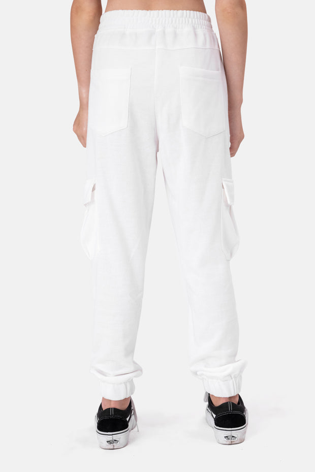 Ciara Cargo Sweatpants