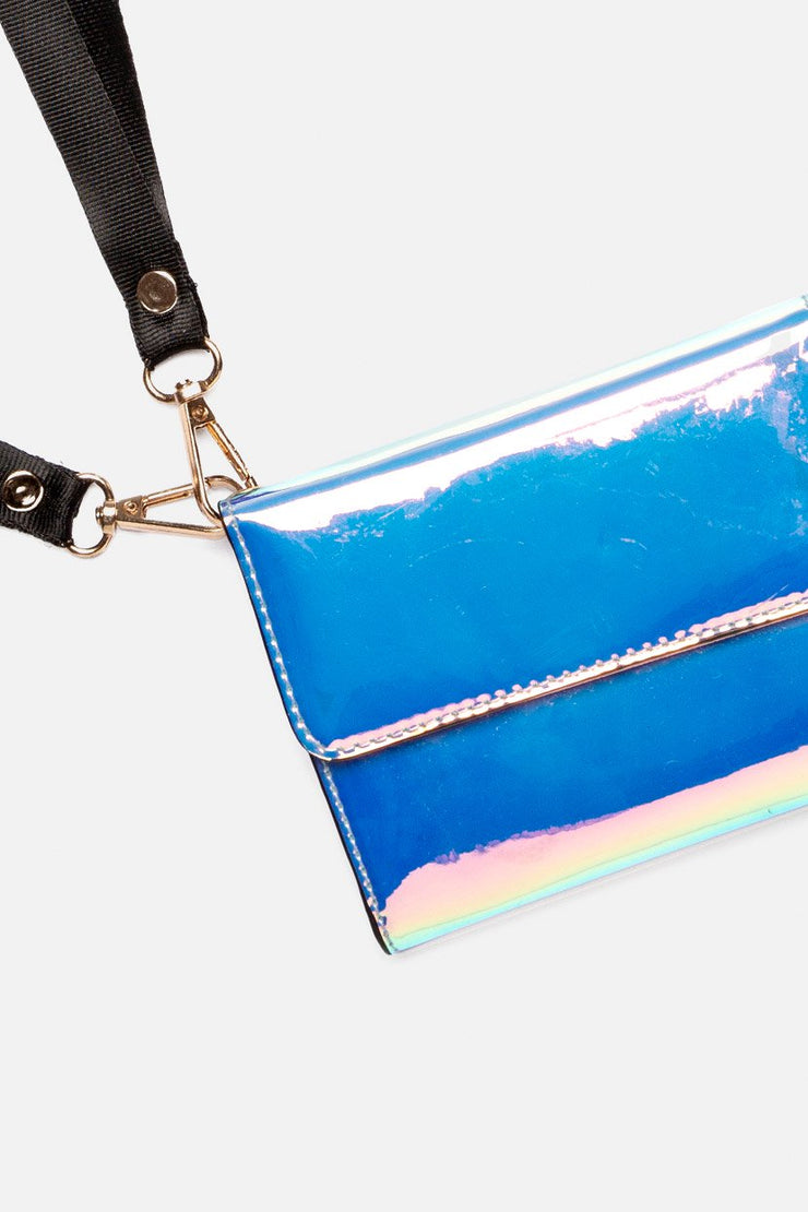 Hologram Touch Wallet