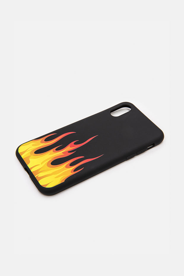 Scorch iPhone Case