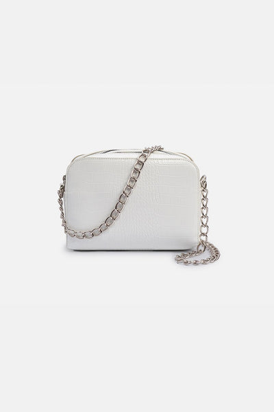 Herrod Faux Leather Bag