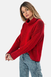 Belmont Turtleneck Sweater