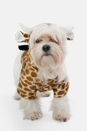 Giraffe Outfit for Dogs