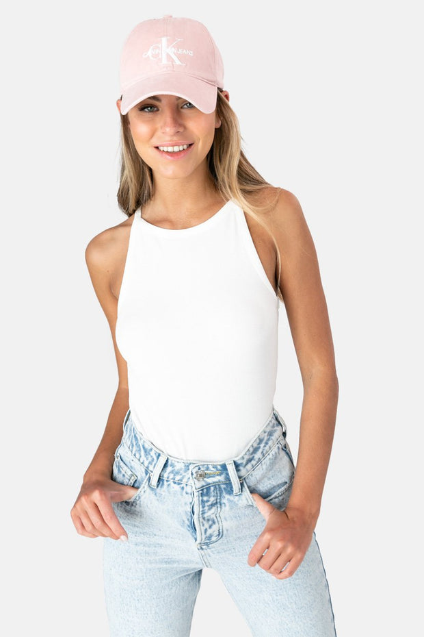 Corndo Ribbed Tank Top