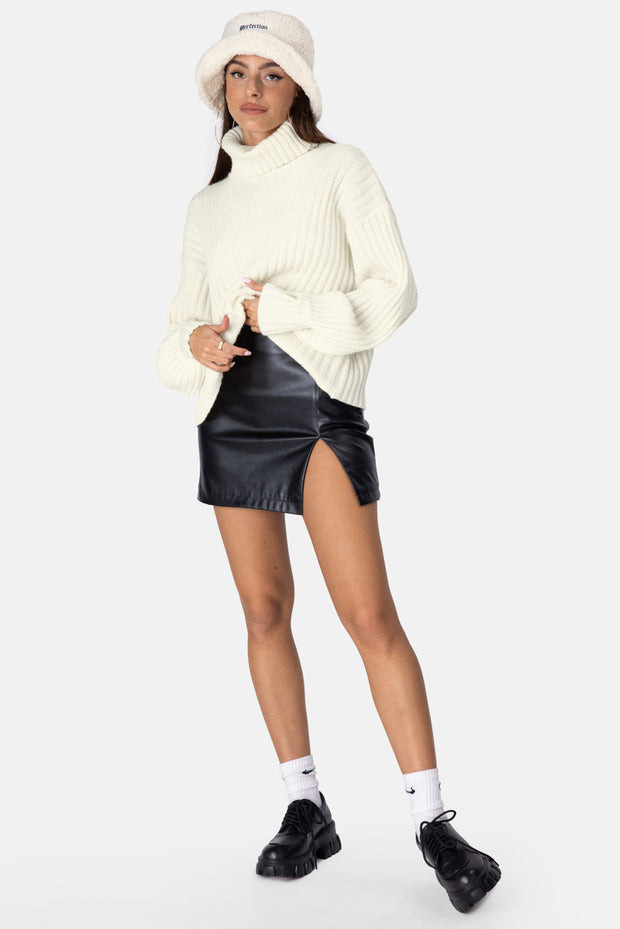 Elrod Oversize Sweater