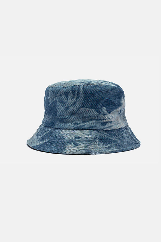 Stray Tie-Dye Bucket Hat