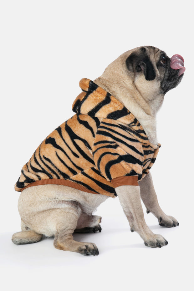 Tiger-Pup Outfit