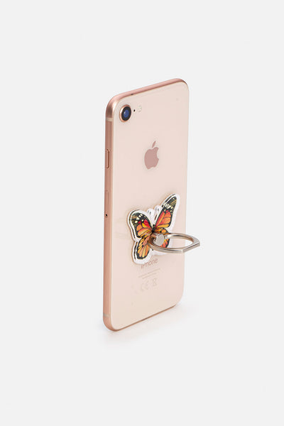 Butterfly Phone Ring
