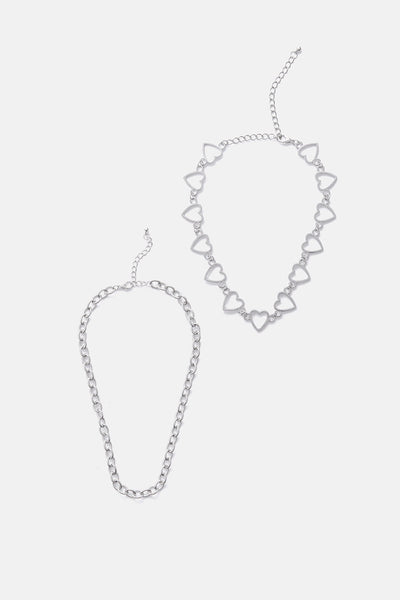 Crush 2-Pack Necklaces