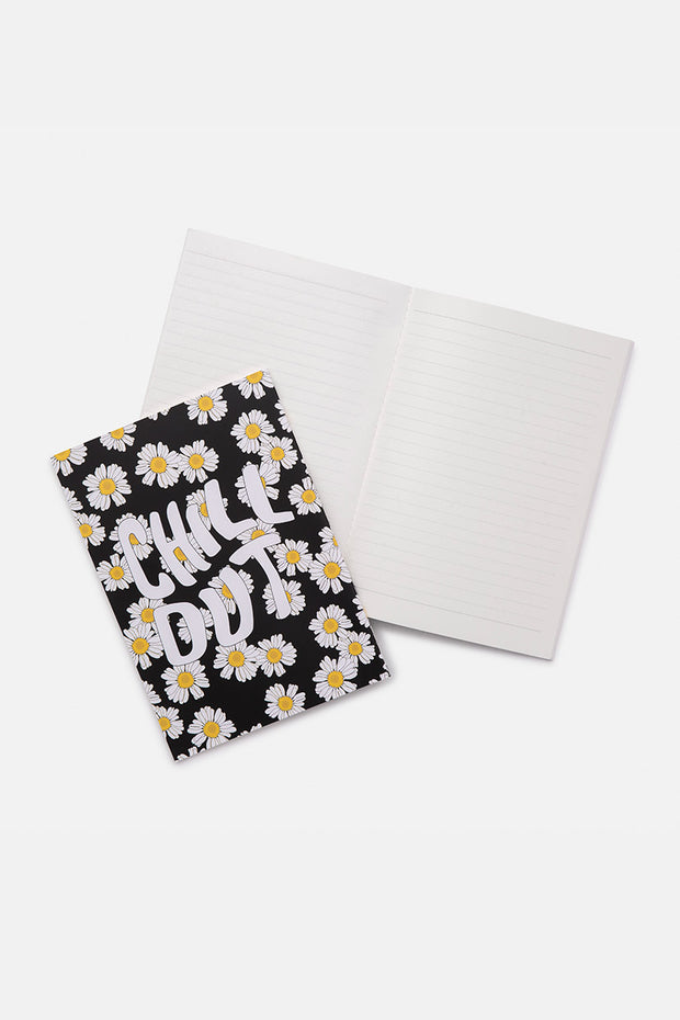 CHILL OUT 2-Pack Notebook Set