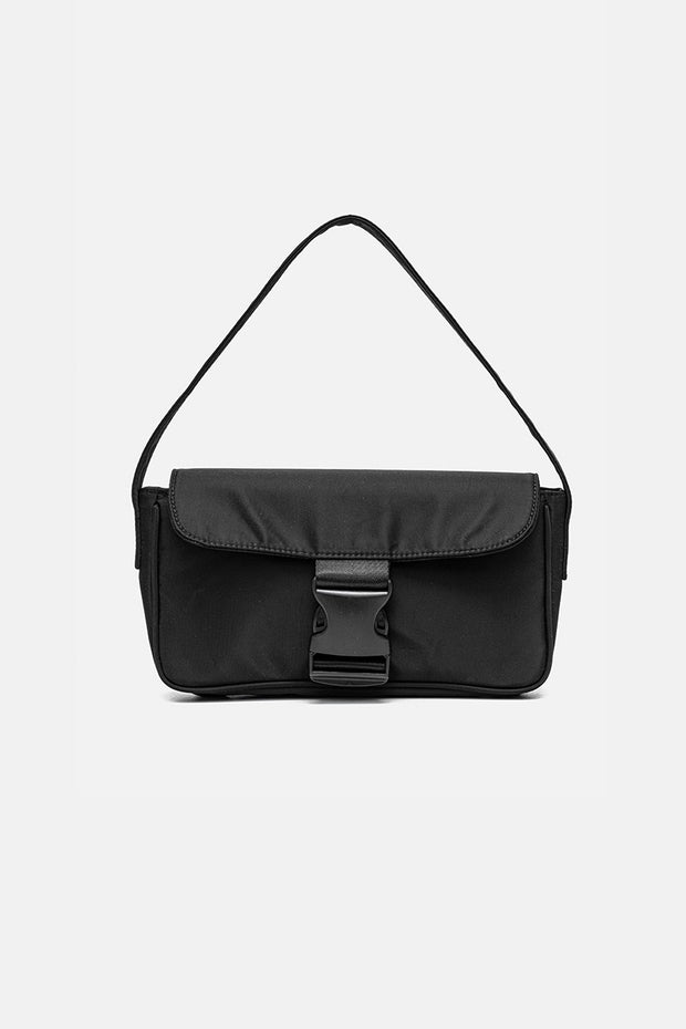 Brooklyn Nylon Carry Bag