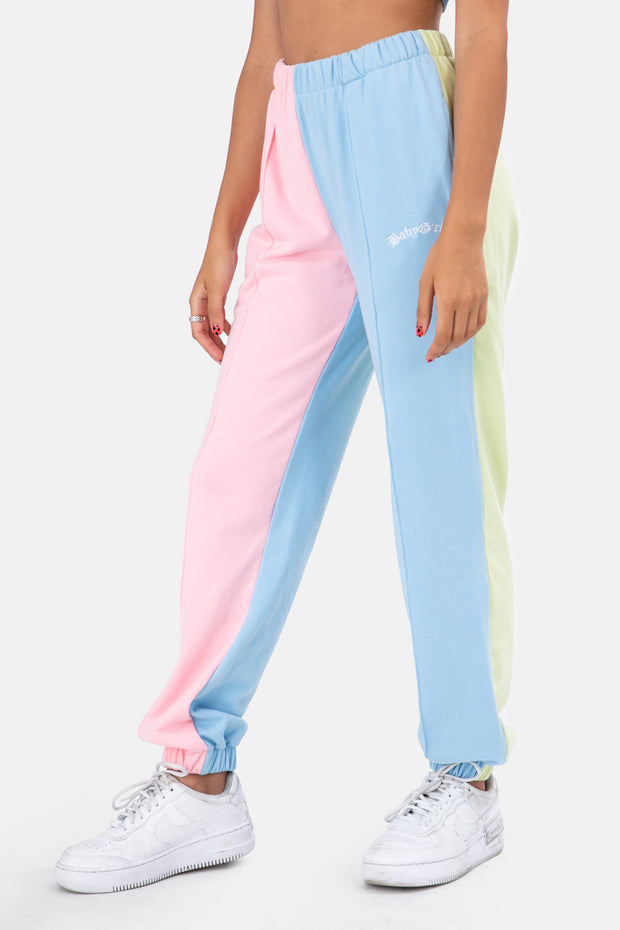Baby Colorblock Sweatpants
