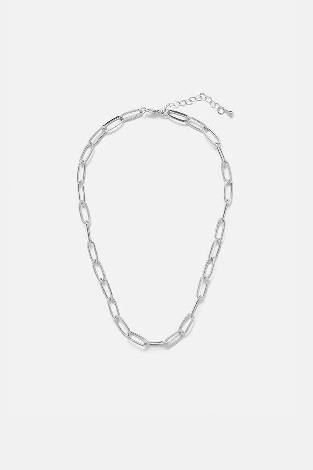 Giro Link Chain Necklace