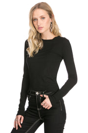 Ann Long Sleeve Top