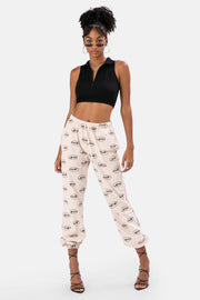 ROCK90 Jersey Sweatpants