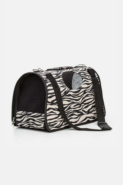 Wildin' Out Pet Carrier