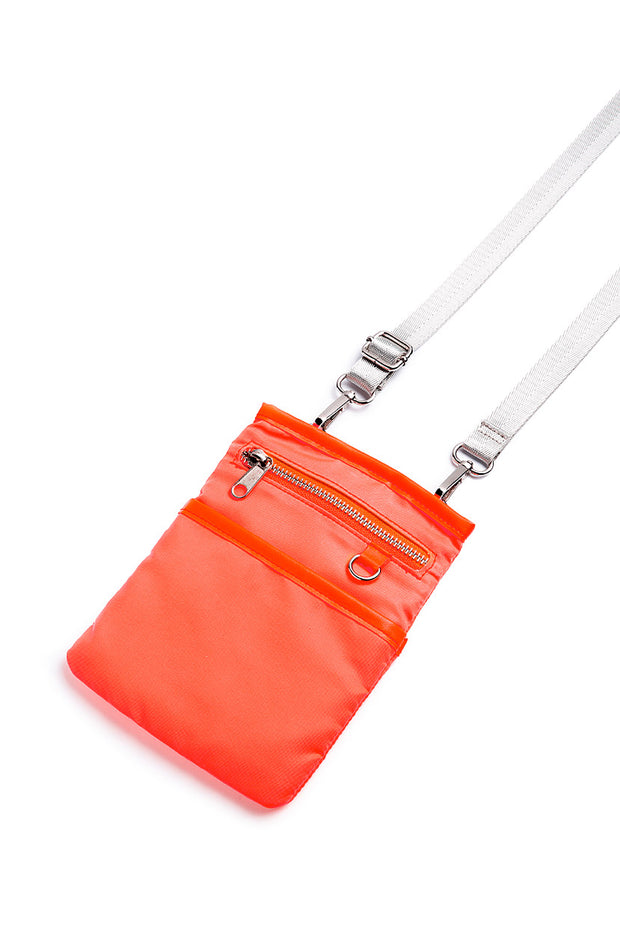 Neon Addiction Nylon Bag