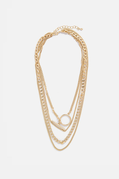 Cardena Necklace