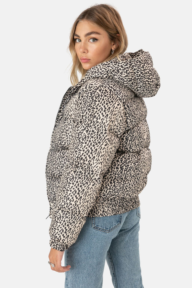 Campbell Puffer Jacket