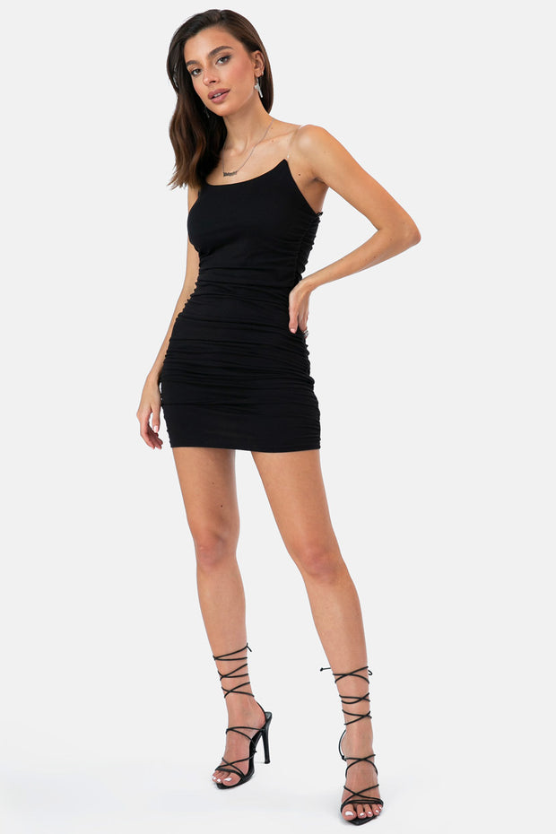 Staples Dress