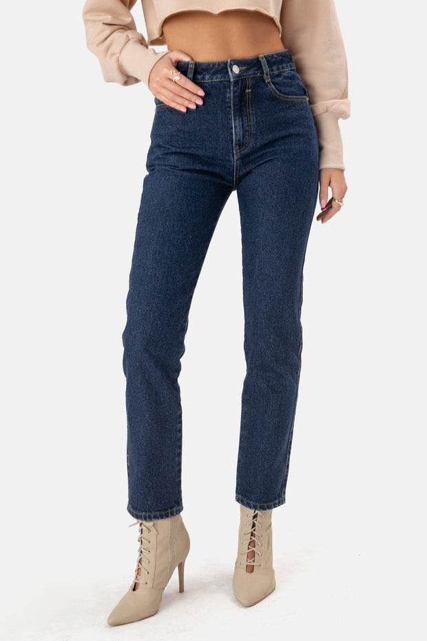 Halo Jeans | STRAIGHT