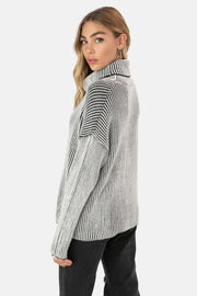 Ashburn Turtleneck Sweater