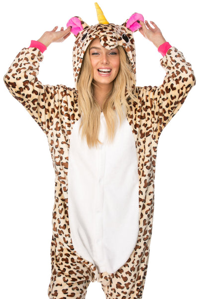 Spirit Animal Onesie
