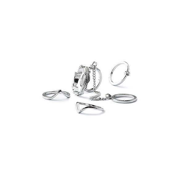 Jupiter Ring Set