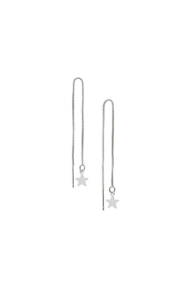Magic Star Earrings