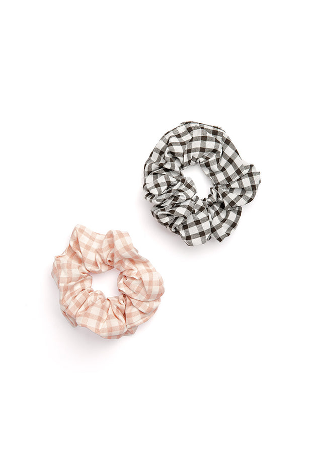 Perfect Pair Scrunchies